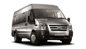 Huddersfield Minibus Hire 16 Seater